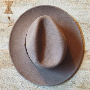 Brown Urban Outfitters Hat